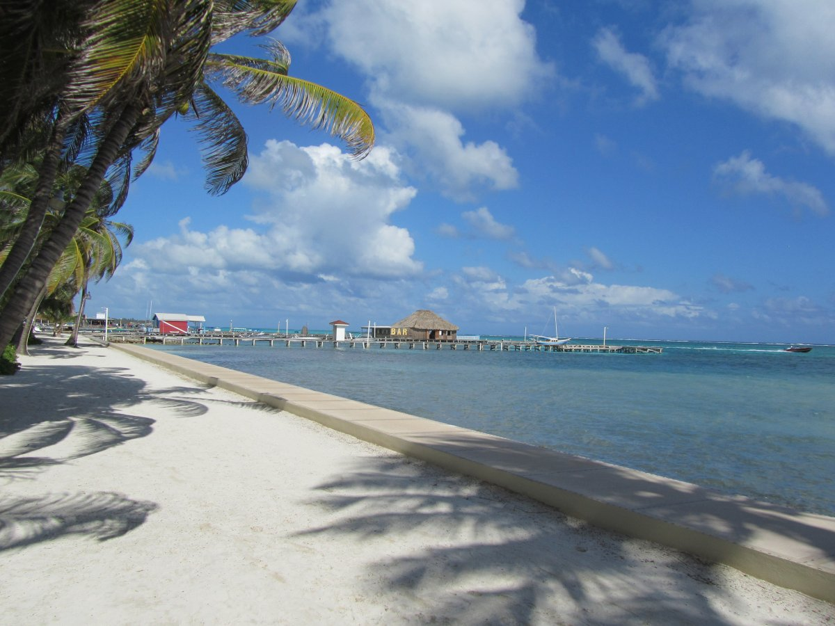 Discover the resort property investing opportunities on Ambergris Caye Belize on The Real Estate Guys Belize real estate field trip