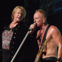 Phil Collen is the co-lead guitarist and backup vocalists for Def Leppard, one of the greatest rock bands in history