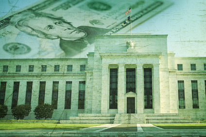 The Federal Reserve Bank has the power to print money.