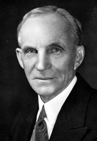 Henry Ford said it's better people don't understand the banking system or there'd be a revolt by morning!
