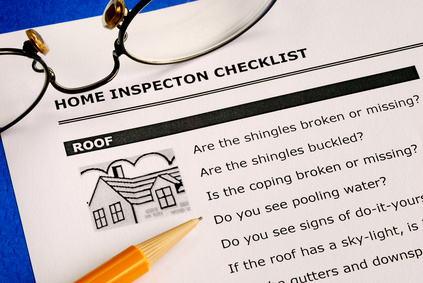 Getting a property inspection is cheap insurance