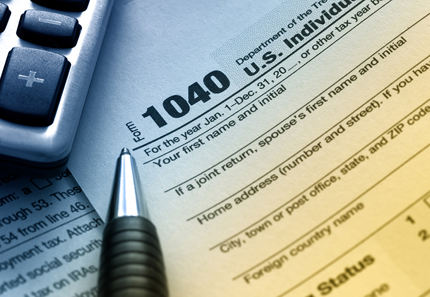 Choose the Right Tax Advisor and Preparer