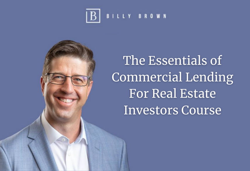 Essentials of Commercial Lending Online Course