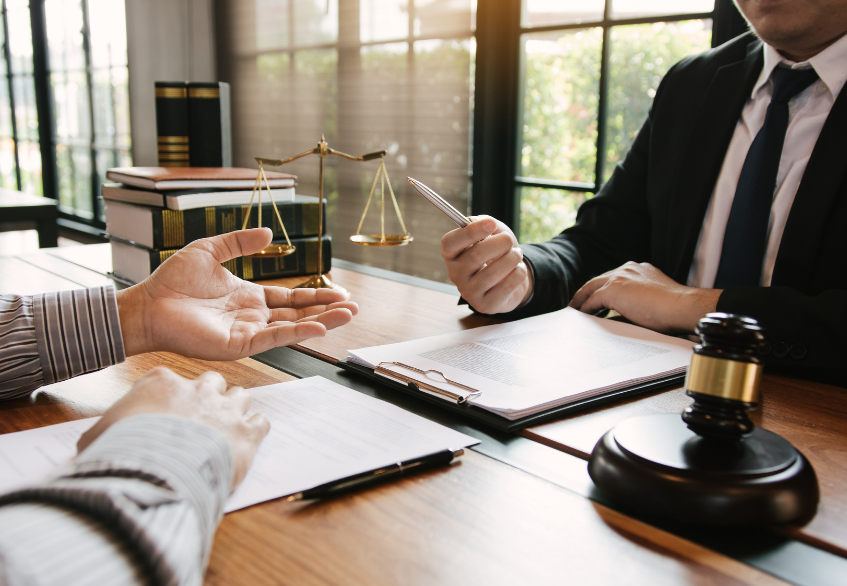 Podcast: Legal Protections All Real Estate Investors Need
