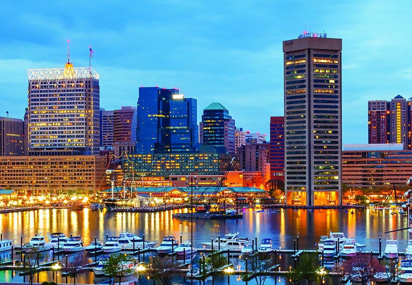 Think Realty Conference & Expo Baltimore – Oct 24-25, 2020