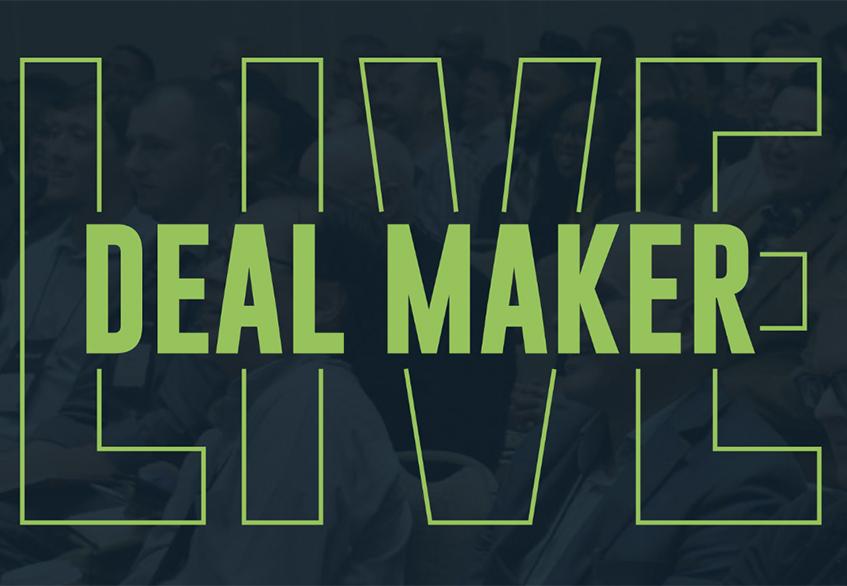 Deal Maker Live – Jul 16-18, 2020