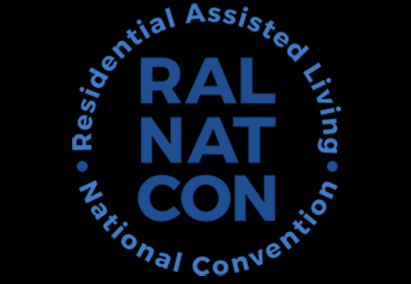 Residential Assisted Living National Convention – Oct 8-11, 2020