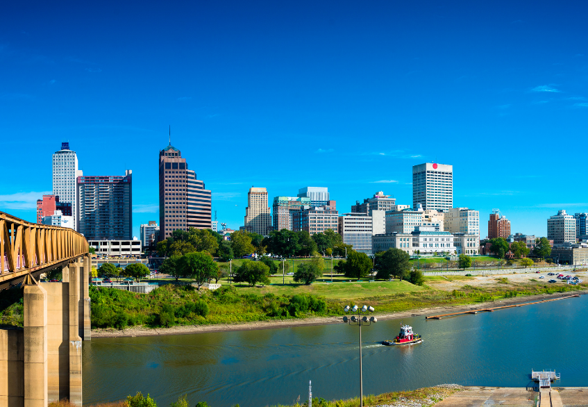 Memphis Market Report