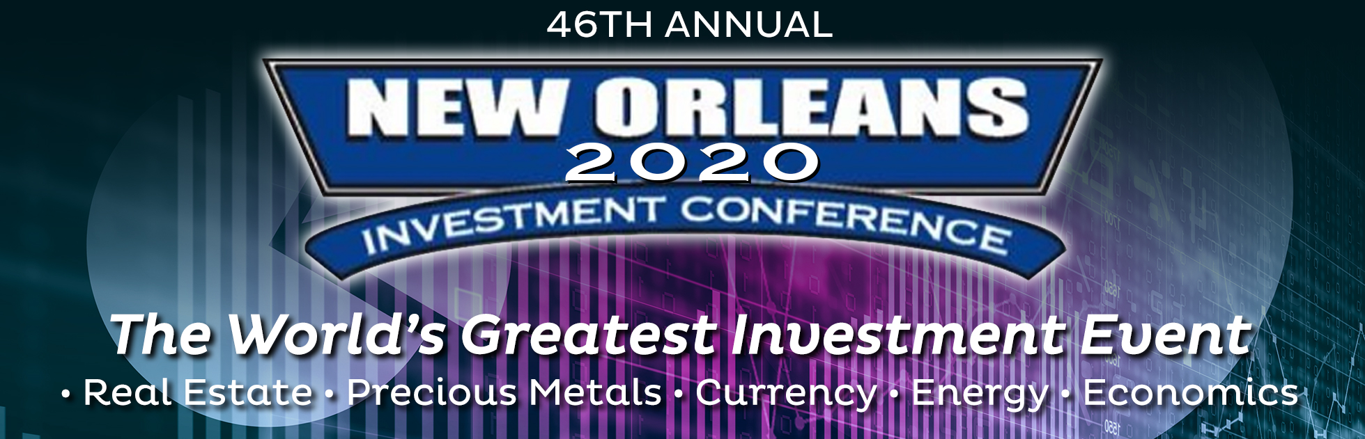 New Orleans Events May 2020.New Orleans Events October 2019 New Orleans Investment