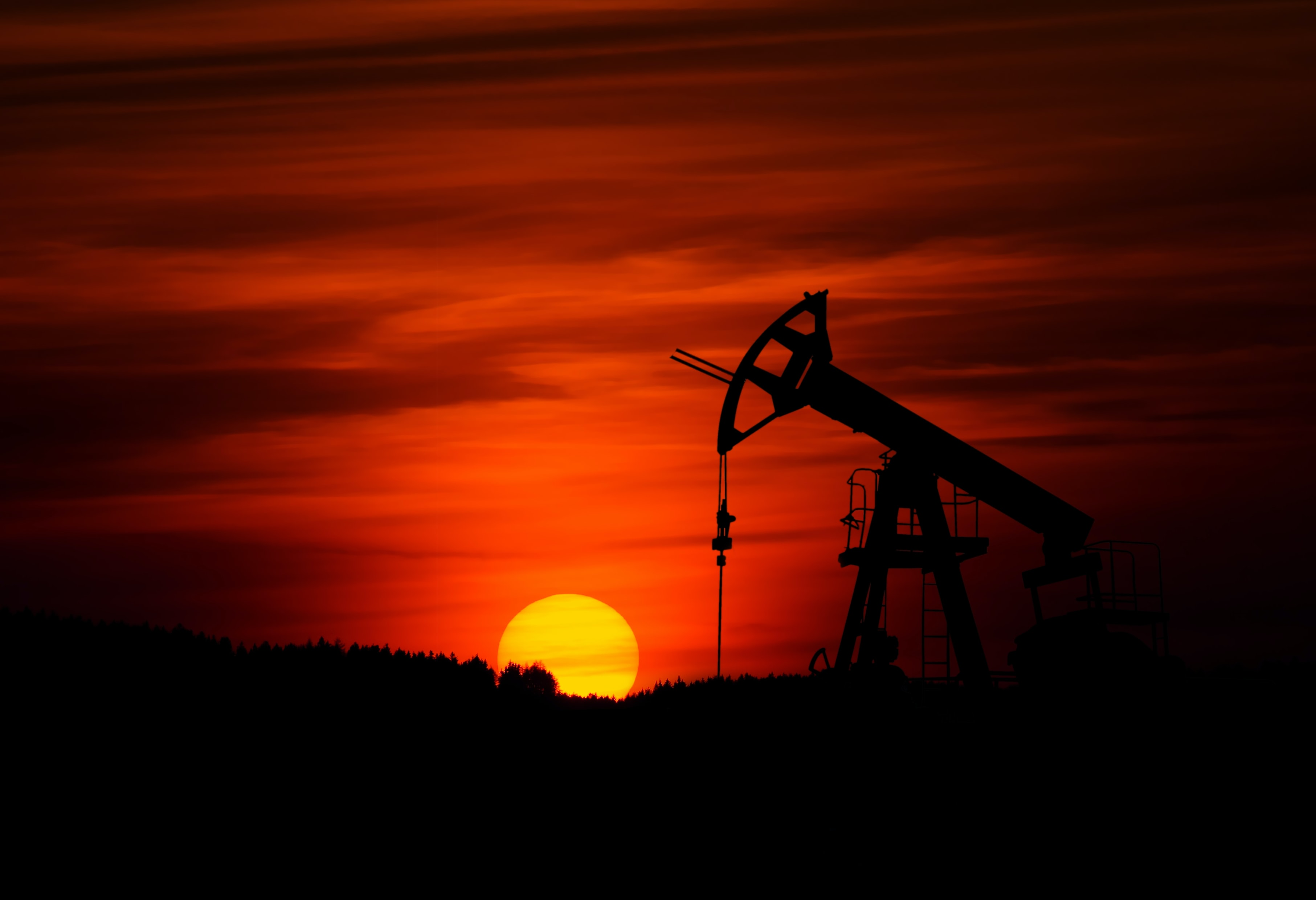 Oil's in the Tank! Will It End Well? How to Profit from the Oil Crisis