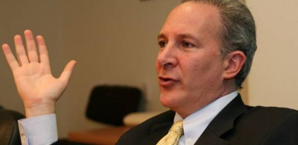 Peter Schiff was right