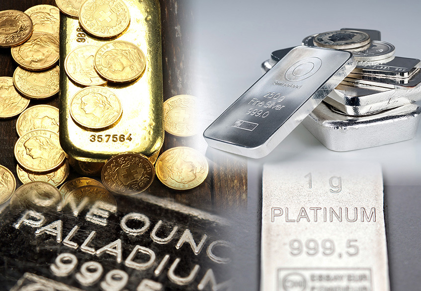 Physical Precious Metals – A Guide to Getting Started