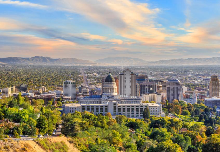 Salt Lake County Market Report