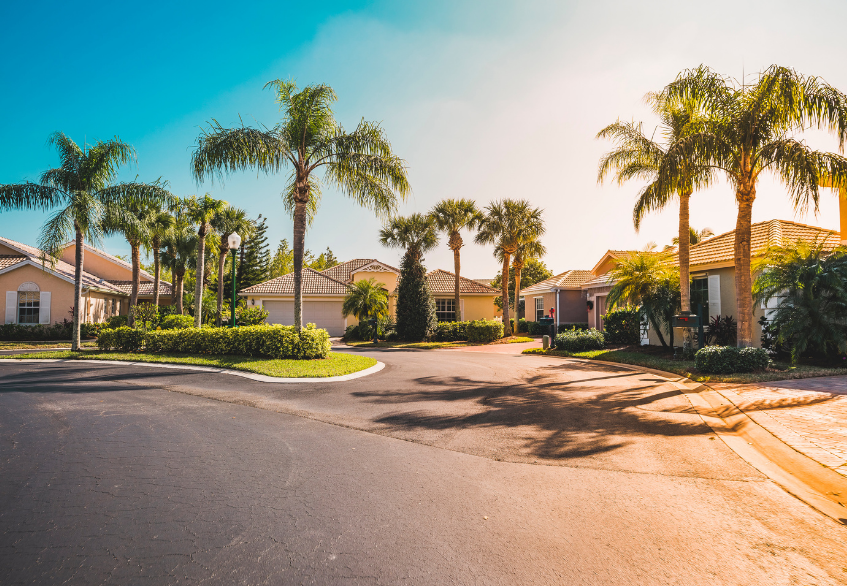 Why Build to Rent and New Homes Drive Demand for the Sunshine State