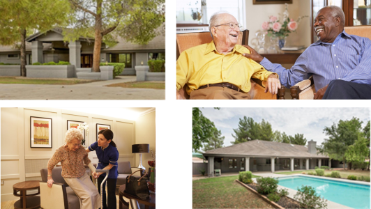 Learning how to invest in assisted living facilities is a great way to generate huge cash flows while providing an important service to a growing population of senior who need help with their cay to day living