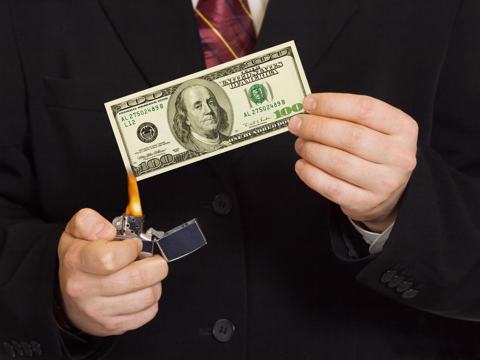 investor tricks