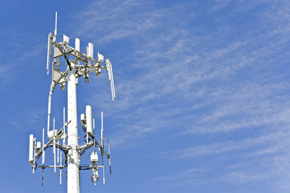 Cell towers are another way to generate cash flow from real estate without the hassle of tenants and toilets