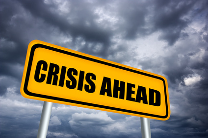 Peter Schiff says the Real Crash is yet to come