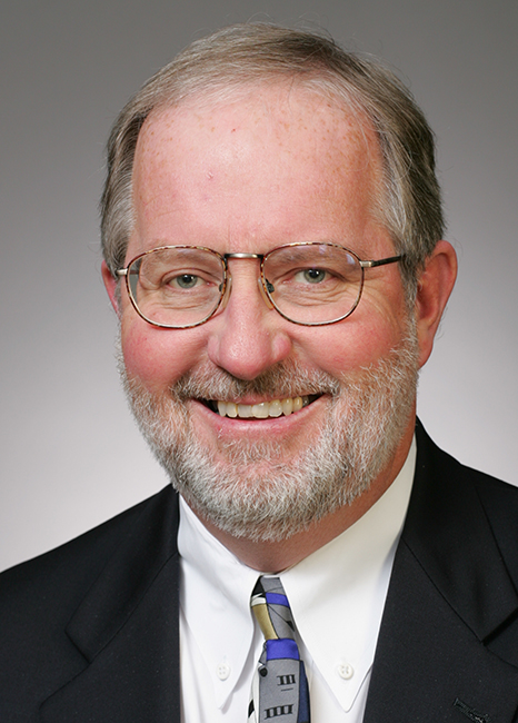 Dennis Gartman is the author of The Gartman Letter