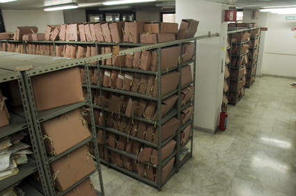 Document storage can be a good cash flow generating use of an otherwise undesirable space or building.