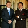 Donald Trump and Robert Kiyosaki are our guests as we discuss what government can learn from real estate investors
