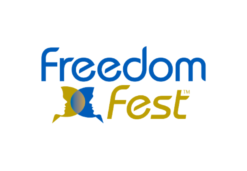 Freedom Fest – July 14-17, 2021
