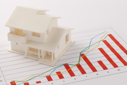 New and existing home sales are considered a leading indicator of economic recovery