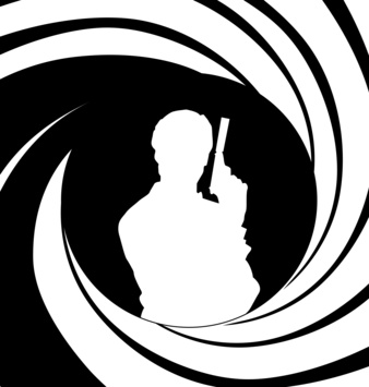 James Bond would have made a great property manager
