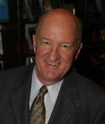 Mark Skousen is an economist, author, stock guru and the promoter of Freedom Fest