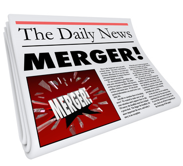 In a low interest rate environment, mergers and acquisitions become more common. Sometimes it means layoffs.