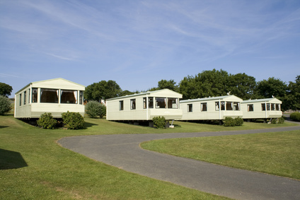 Mobile homes are a variation on residential real estate investing that often generates far better cash flow...with less hassle