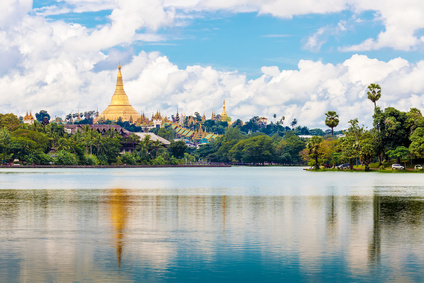 Myanmar is the former Burma and one of the most interesting investment markets in the world