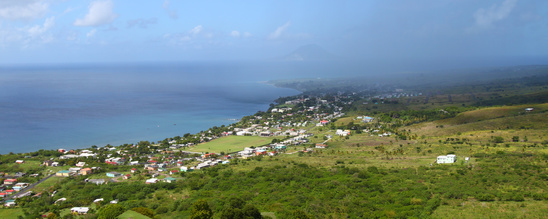 Investing in Nevis real estate can earn you money and a second passport