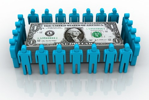 new crowdfunding rules for real estate syndications and non accredited investors