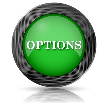 Options trading real estate