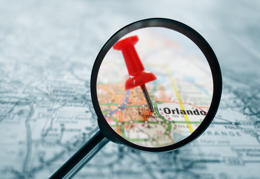Orlando and Central Florida are one of the best real estate markets for rental property investing