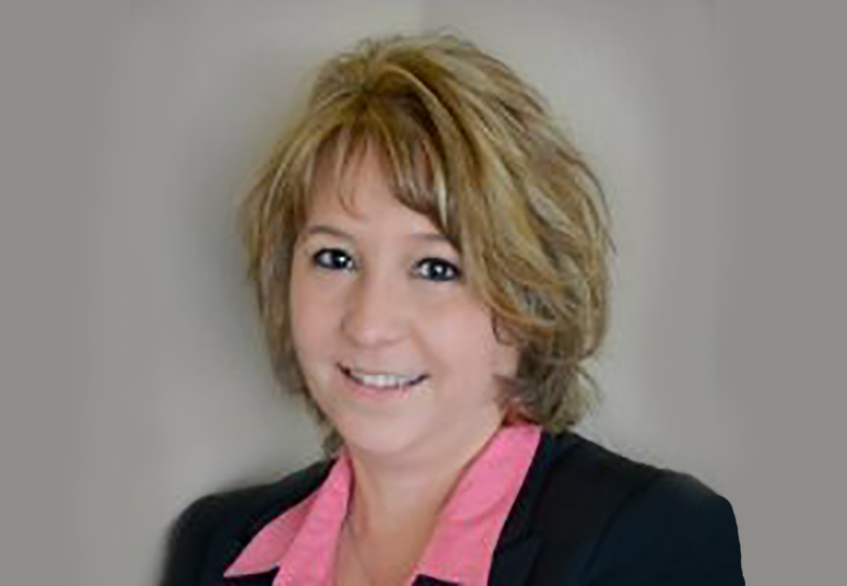 Pam Blanco is a rental property specialist in the Dallas Fort Worth market