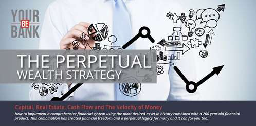 The Perpetual Wealth Strategy from Paradigm Life