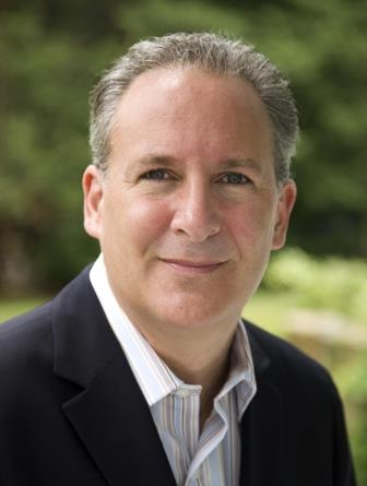 Peter Schiff is CEO and Chief Global Strategist of Euro-Pacific Capital and the best-selling author of Crash Proof and The Real Crash
