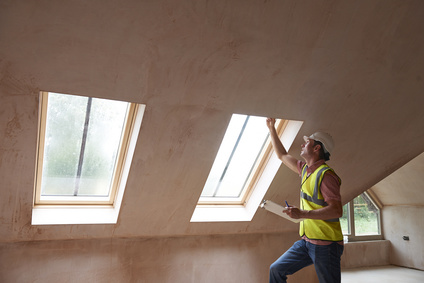 Hire qualified and experienced property inspectors