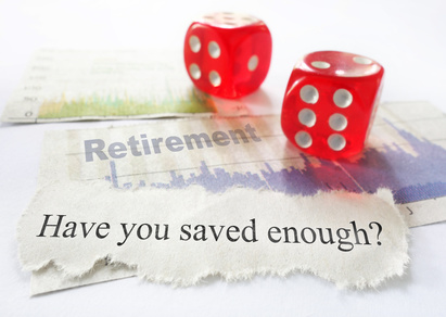 Many boomers are forced into the stock market because bank savings interest rates are too low