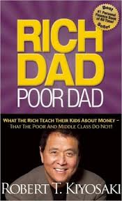 Rich Dad Poor Dad is a book about investing and business that has impacted the lives of millions of people around the world