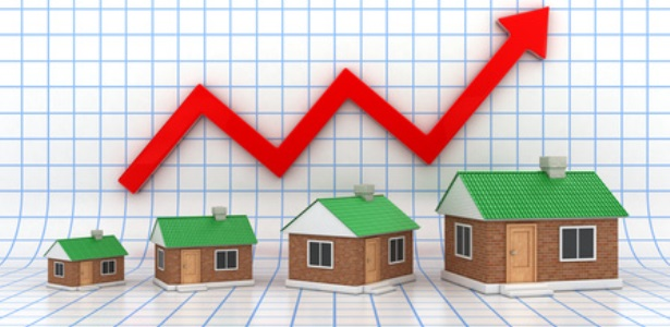 Housing prices are on the rise in many major markets