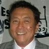 Robert Kiyosaki is author of Rich Dad Poor Dad