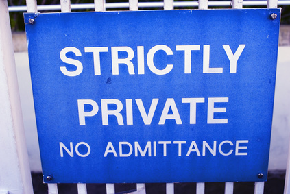 Some countries have laws which provide substantial privacy while not recognizing US judgements