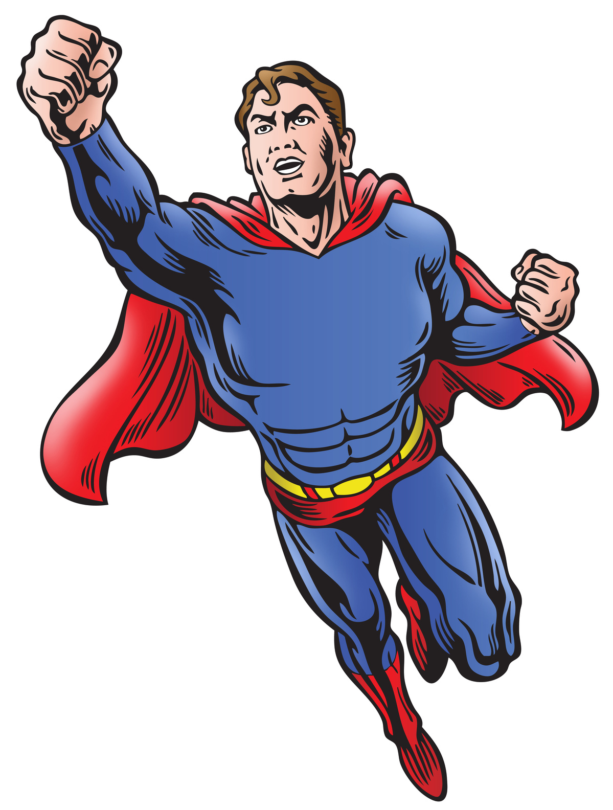 Be a hero and save investors from low yield, high risk investments