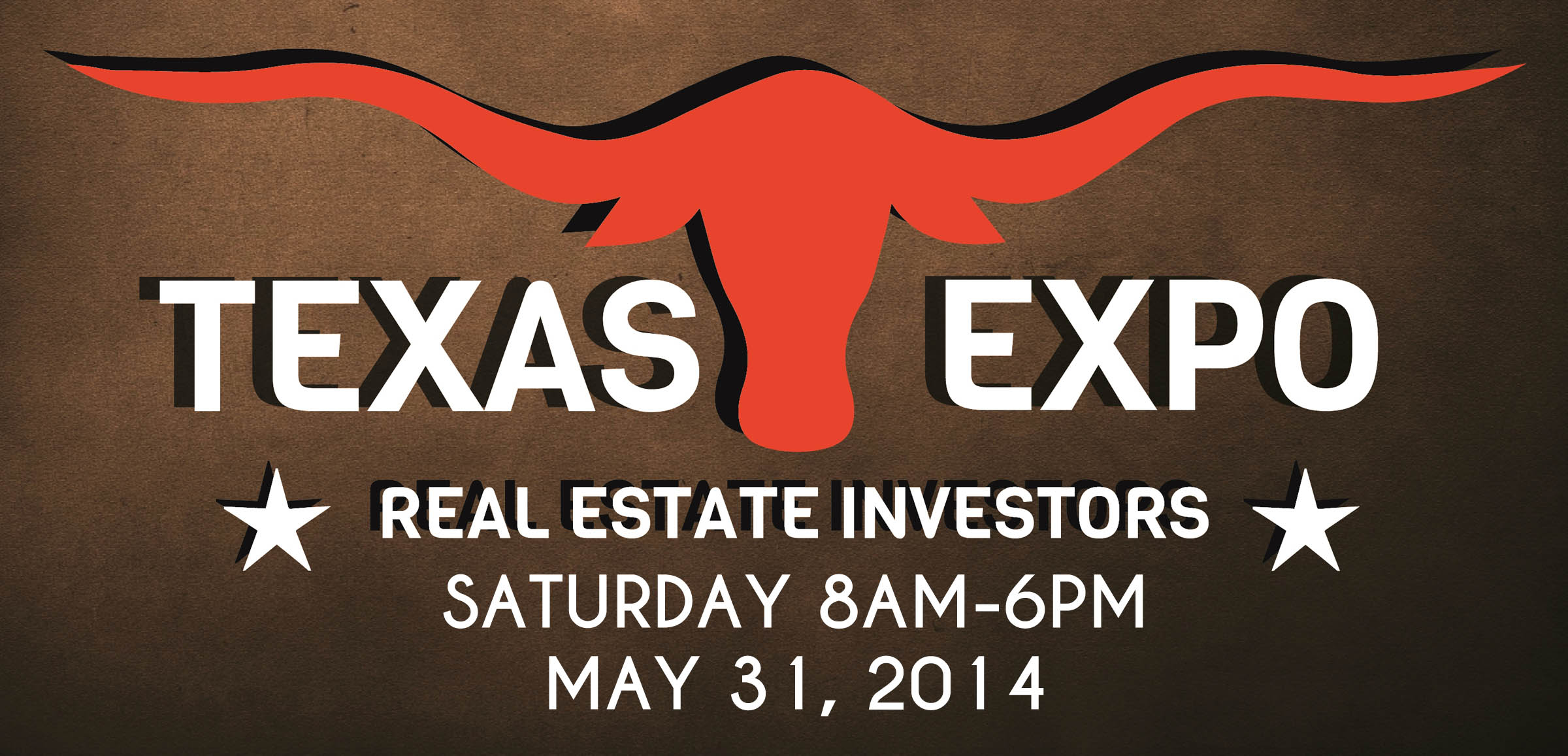 Join The Real Estate Guys at the San Antonio Texas Expo on May 31, 2014