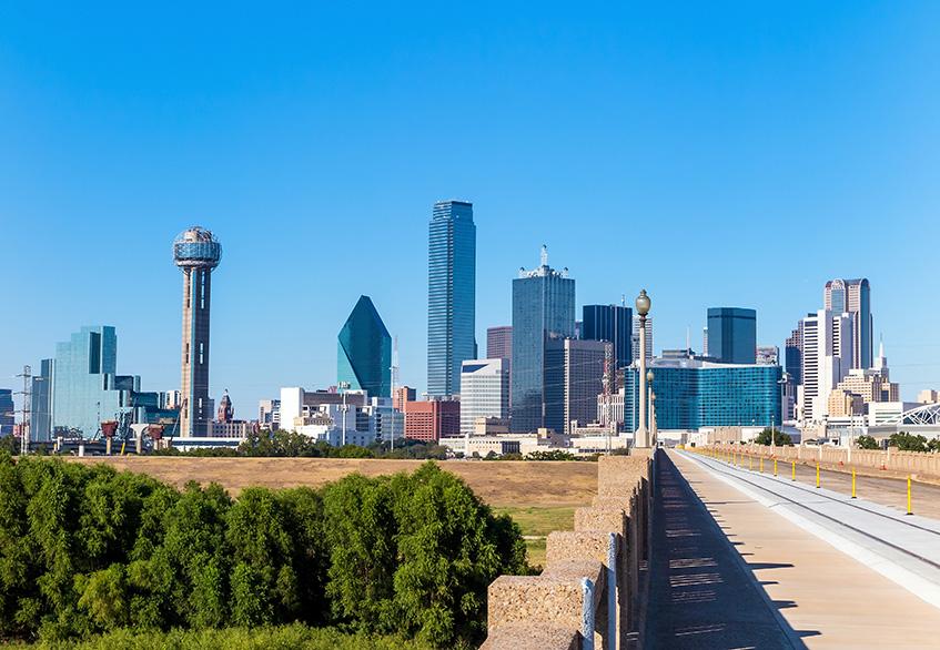 Dallas Field Trip