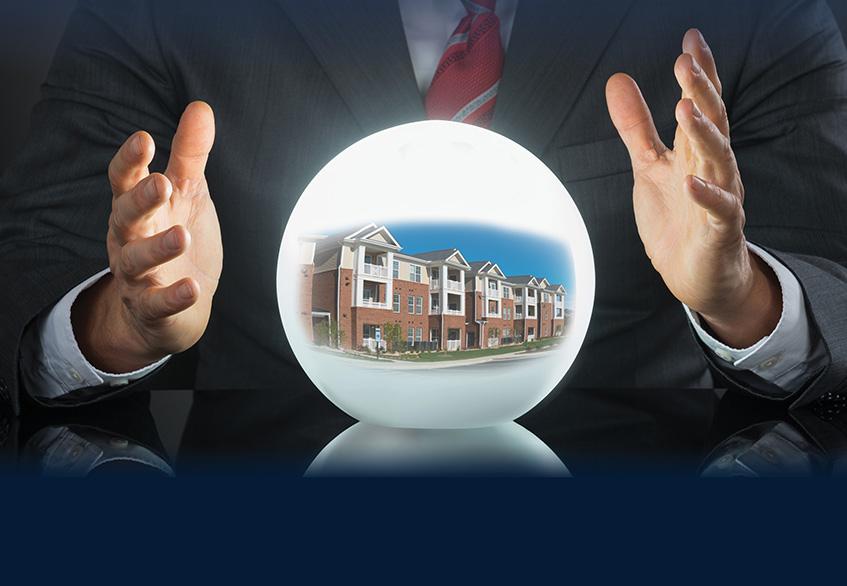 2020 Apartment Market Forecast