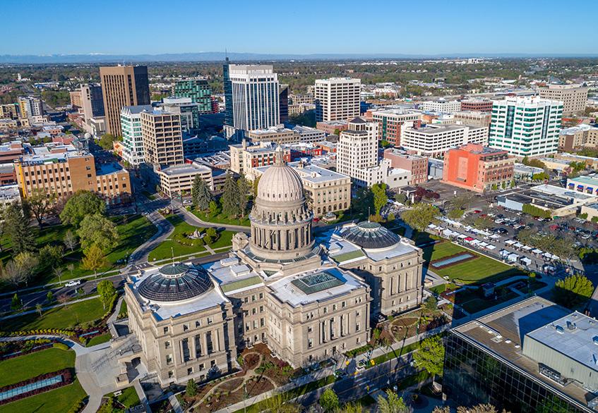 Boise Metro Market Report